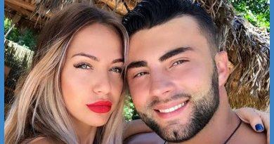 Лиза Триандафилиди и Алексея Чайчиц расстались