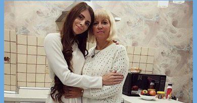 Мама Ольги Рапунцель о конфликте в семье