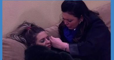 Не смогла Ирина Донцова помочь дочери