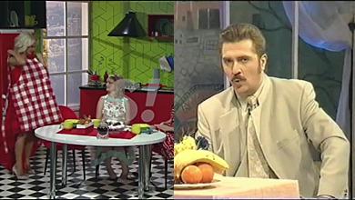 """Дом-2"" скопировал программу из 90-х"